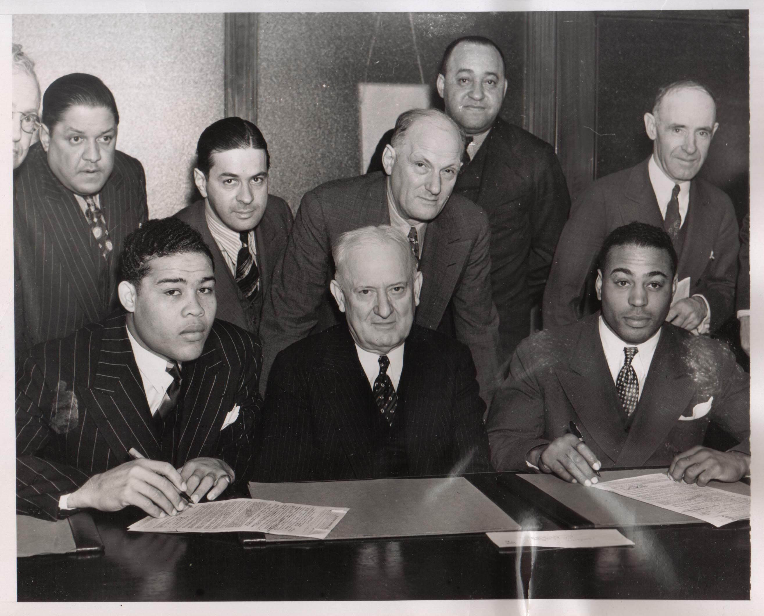 Louis-Lewis contract signing (a).JPG
