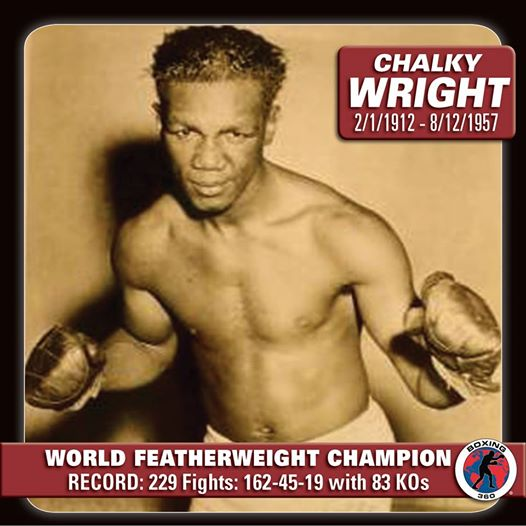 Chalky-Wright