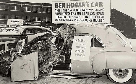 Hogan-Accident