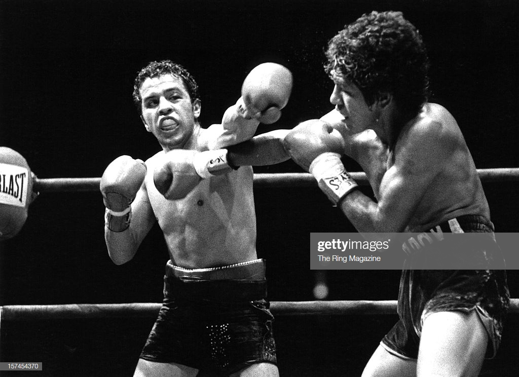 bobby-chacon-throws-a-left-punch-against-rafael-limon-during-the-at-picture-id157454370