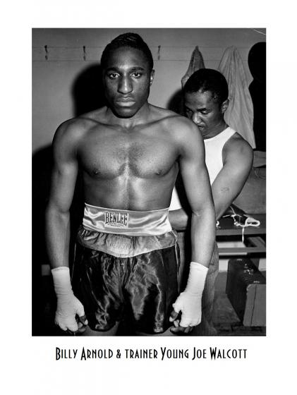 Billy_Arnold_trainer_Young_Joe_Walcott